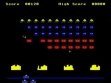 Логотип Emulators Super Invaders [SSD]
